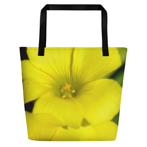 Beach Bag - Italian Style - Oxalis - I Love Giveaways