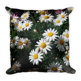 Premium Pillow- Italian Style - Daisy. - I Love Giveaways