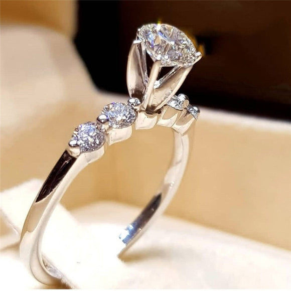 Wedding Engagement Ring (list)