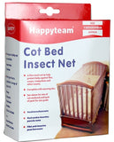 Baby Crib Cot Insect Mosquitoes Wasps Flies Net for Infant Bed folding Crib Netting Child Baby mosquito nets Crib Netting - I Love Giveaways