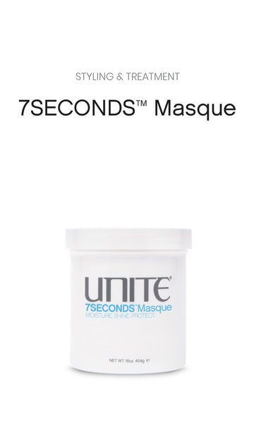 7SECONDS MASQUE