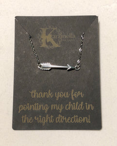 Thank you for pointing me in the right direction - Teachers Gifts -