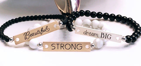 Dream Big - Beautiful- Strong