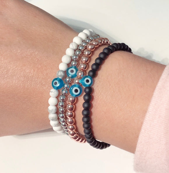 Mini Evil Eye Collection