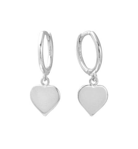Sterling Silver Dangly Earrings
