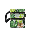 LEAF Passport bag W/ HAWAII - PINK / GREEN