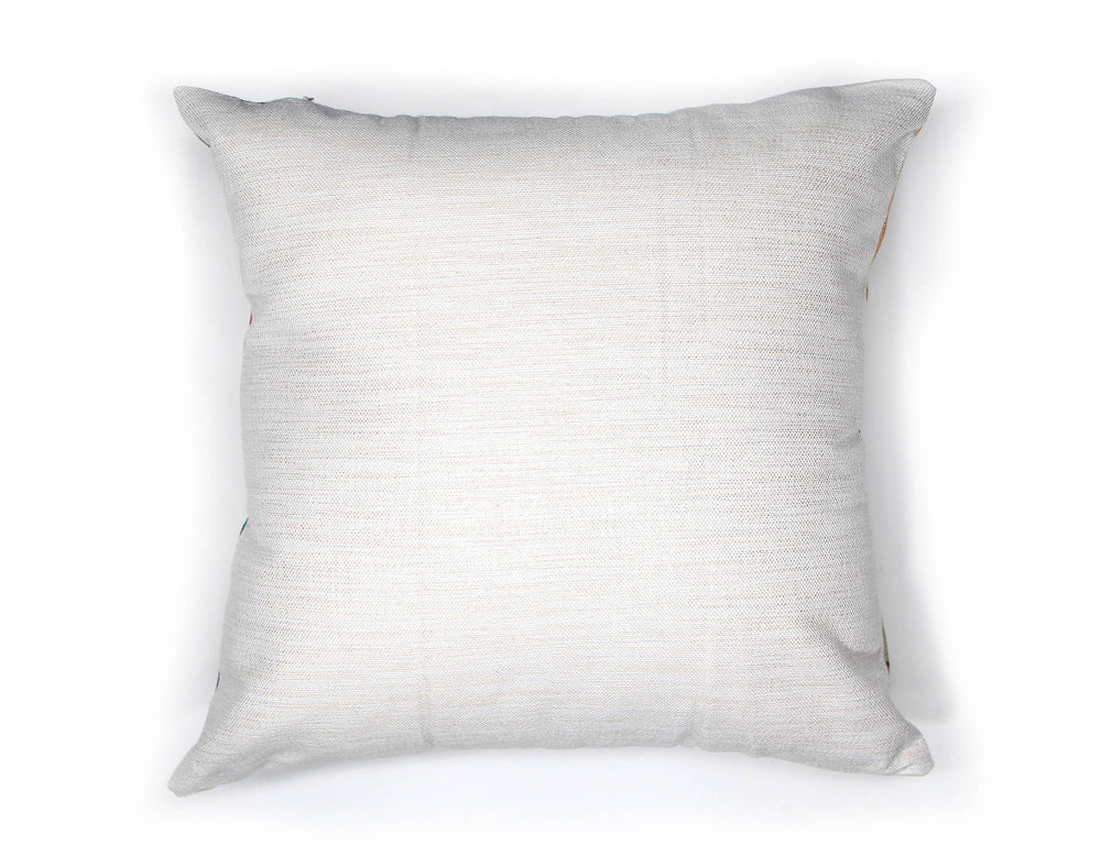 Pillow Cover: POSTCARD