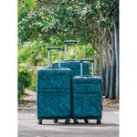 LUGGAGE BAG : PARADISE JUNGLE 2 - 3PCS SET