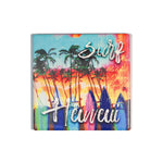 Coaster - HAWAII SURF [4PCS Set]
