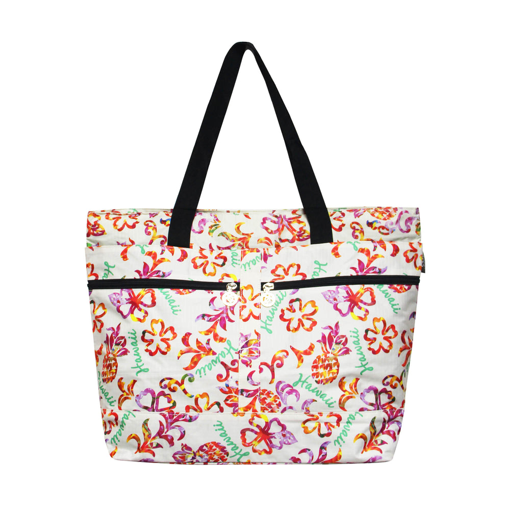 Beach Tote Bag PINEAPPLE