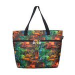 Beach Tote Bag SURF