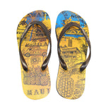FLIP FLOP: PINEAPPLE DESIGN for Men