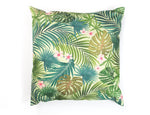 Pillow Cover: PALM FOREST