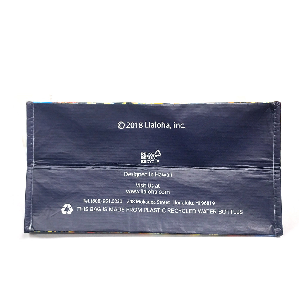 Reusable NON-WOVEN BAG - PALM BEACH