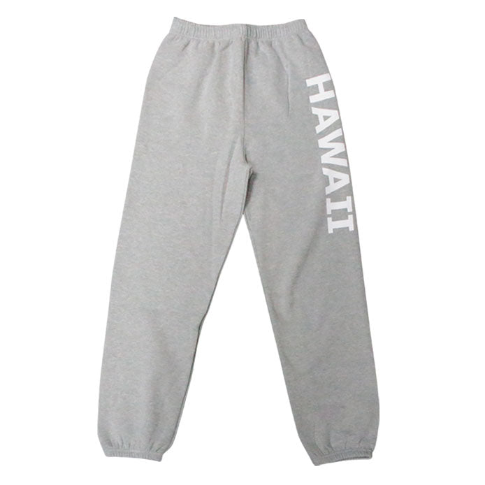HAWAII LOGO SWEATPANTS