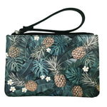 Pouch Bag Series: MONSTERA PINEAPPLE