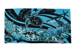 Beach Towel: TURTLE HAWAII