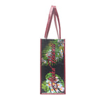 Reusable NON-WOVEN BAG - PINEAPPLE FESTIVE