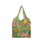 Foldable Reusable Shopping bag PARADISE JUNGLE