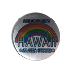 Magnet: HAWAII COASTER - HI ALOHA STATE [6PCS Set]