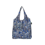 Foldable Reusable Shopping bag DAISY PAISLEY