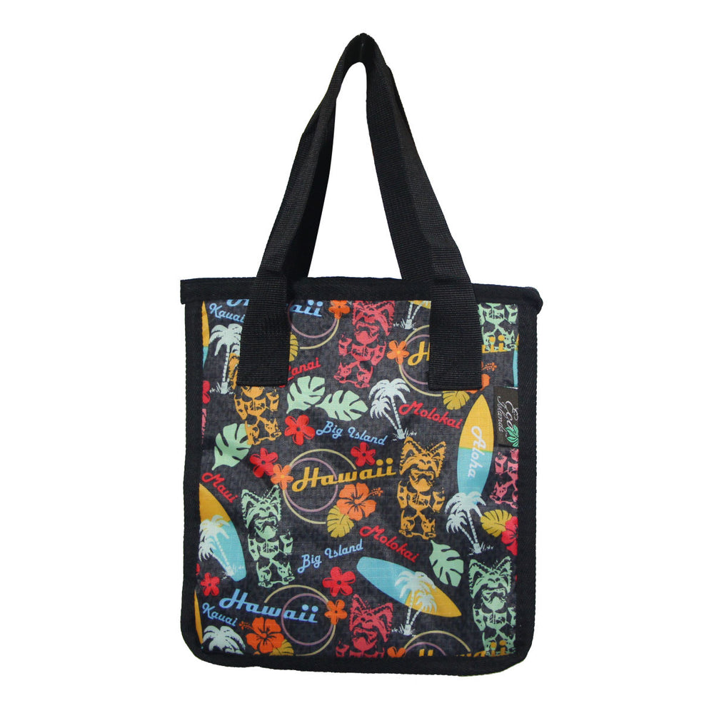 Small Cooler Bag - TIKI SURF