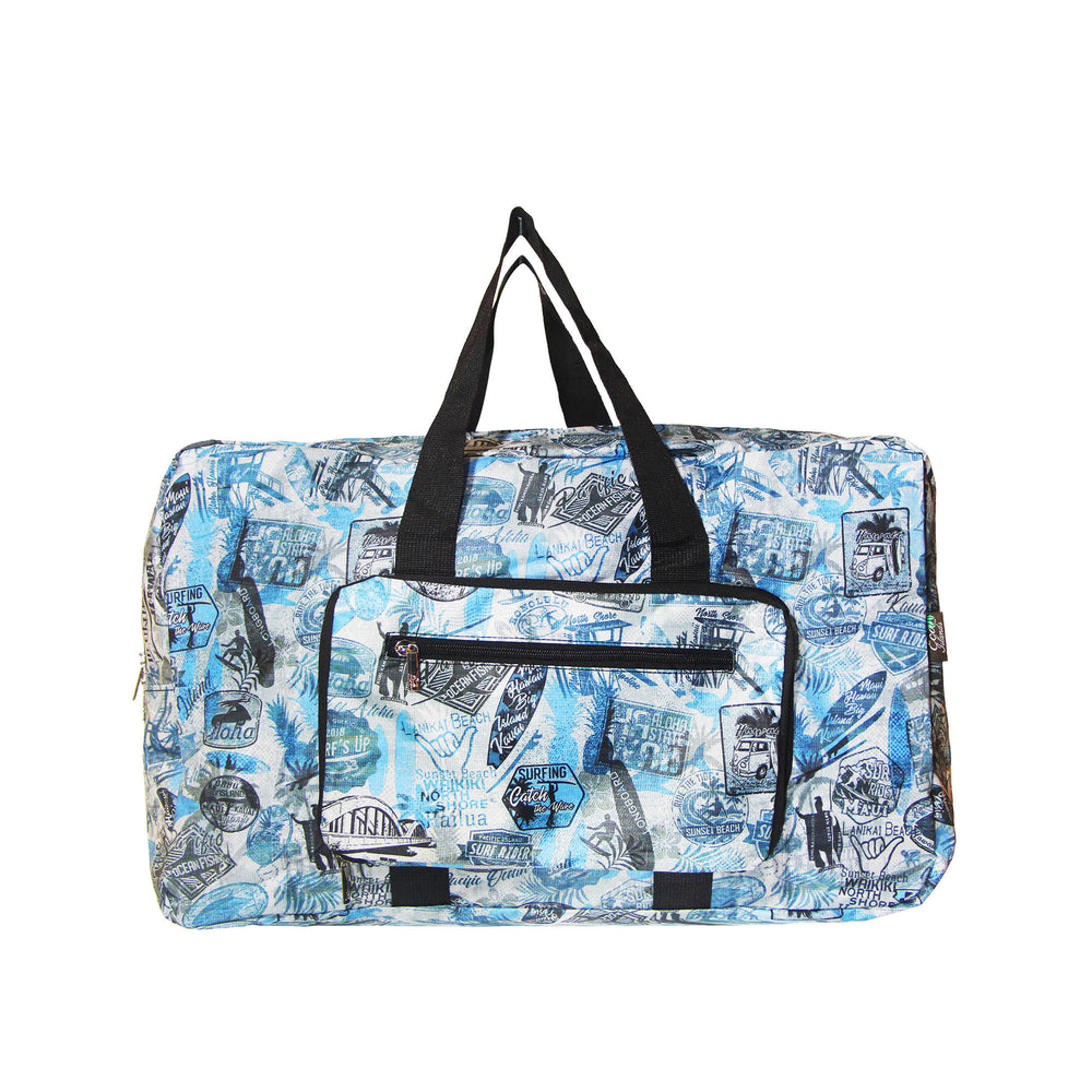 FOLDABLE Travel Bag Series SURF STATE