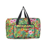 FOLDABLE Travel Bag Series PARADISE JUNGLE