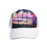 HAWAII CAP SERIES: SUNSET BEACH MAUI