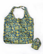 Foldable Reusable Hawaii Shopping Bags - QUILT TIME