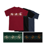 HAWAII TURTLE Graphic T-shirt