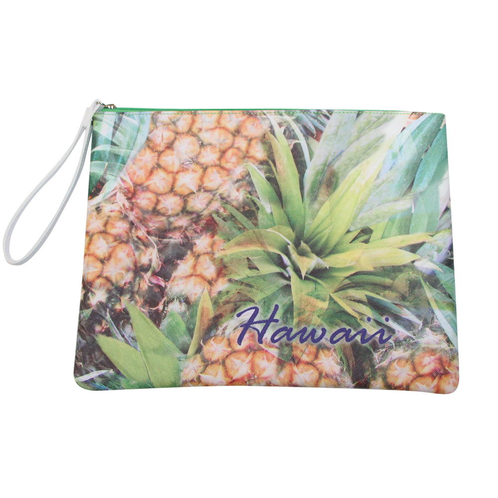 Pouch Bag Series: PINEAPPLE HARVEST
