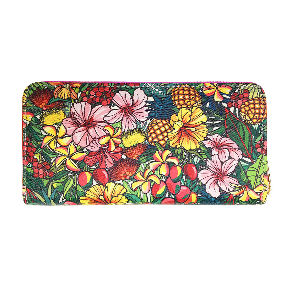 PARADISE JUNGLE WALLET