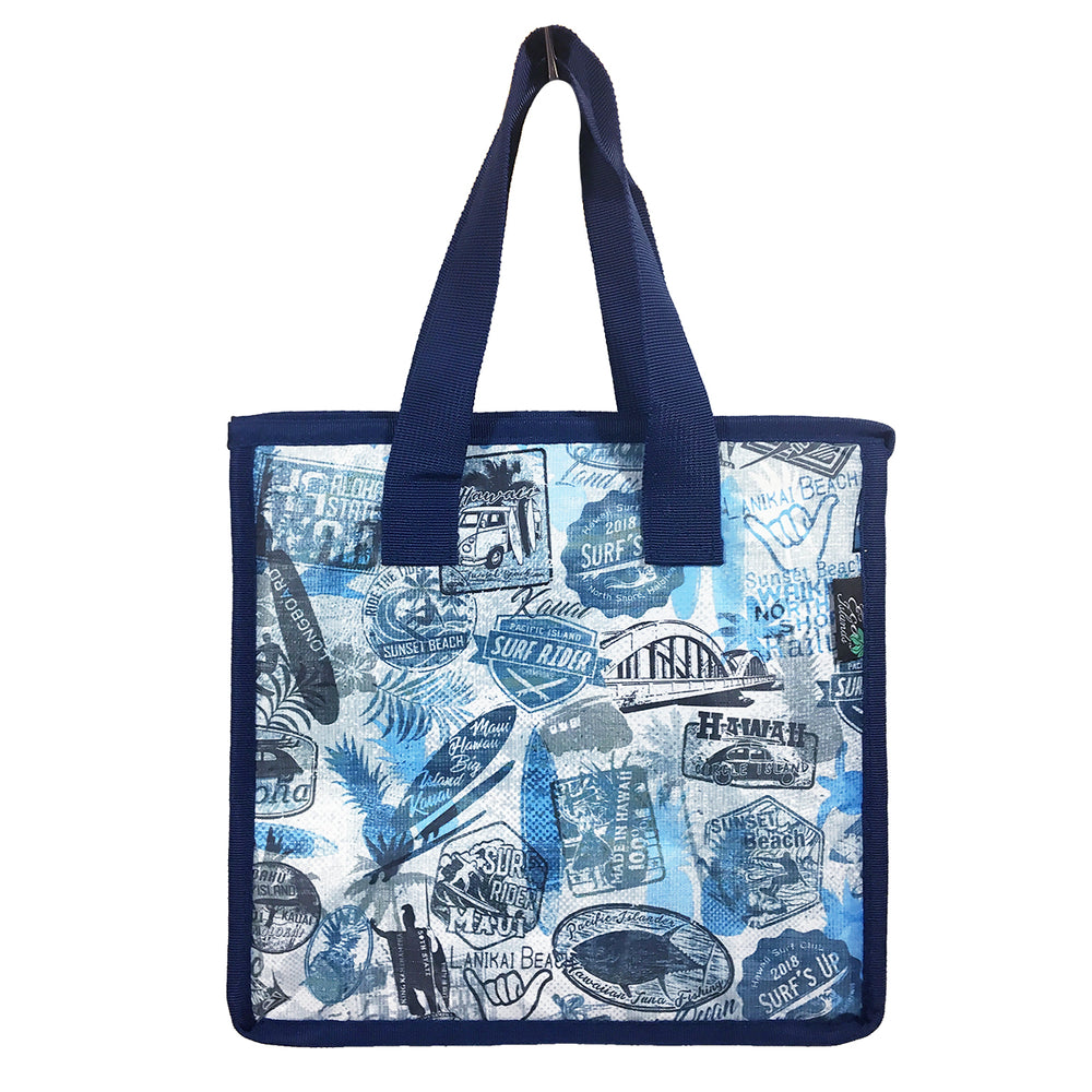 Insulated Picnic Bag - SURF STATE