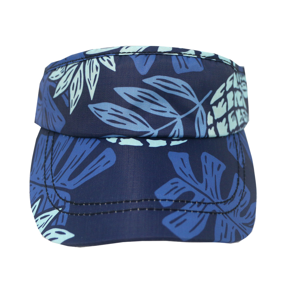 CVISOR SERIES: PINEAPPLE DAY - NAVY