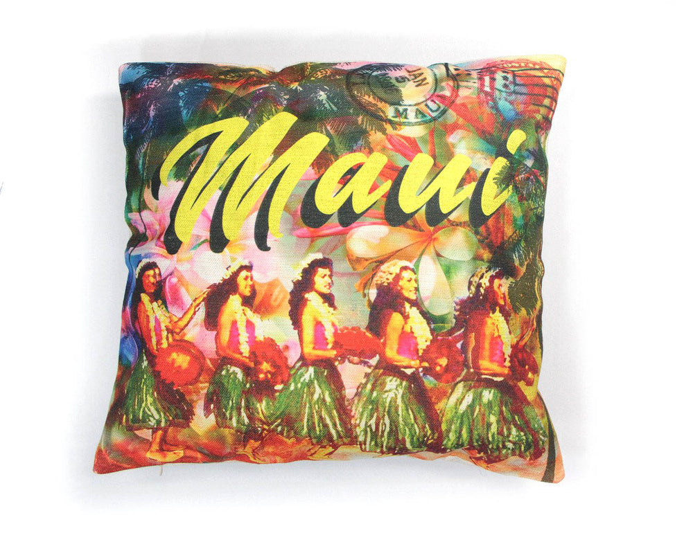 Pillow Cover: MAUI SERIES