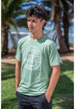 POLY T-SHIRT: SHAKA HAWAII