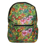 Hawaii Foldable Backpack PARADISE JUNGLE