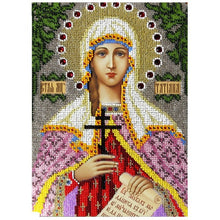 Load image into Gallery viewer, 5D DIY Diamond Square Embroidery Icon Mosaic Handicrafts