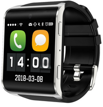 DOMINO DM2018 Smart Watch Phone, 1GB+16GB
