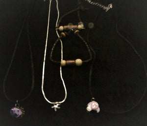 Authentic handcrafted jewelry
