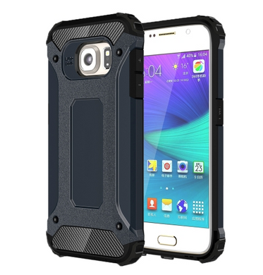Samsung Galaxy S6 / G920 Tough Armor TPU + PC Combination Case