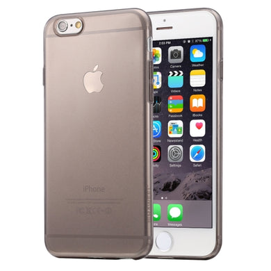 HAWEEL 0.3mm Zero Series Transparent TPU Protective Case for iPhone 6 & 6s