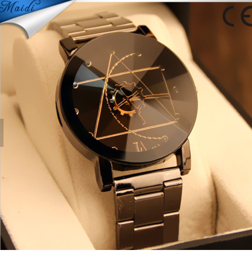 Relogio Masculino Automatic Quartz Men's Watch