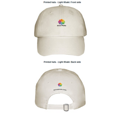 Embroidered Logo  - Company Uniform Package