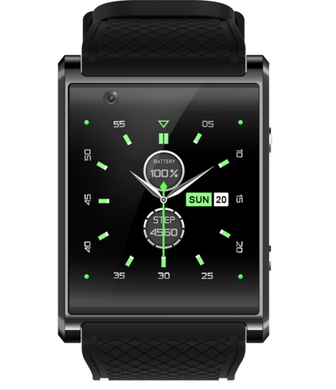 X11 Smart Watch Phone, 512MB + 4GB