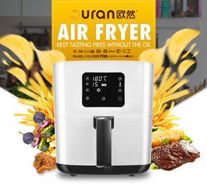 Home Kitchen choice consumer reports best turbo air fryer