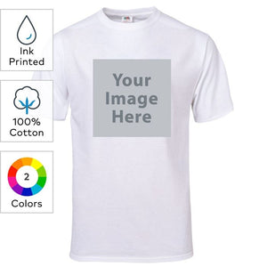Personalized T-Shirts (Men's)