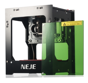 NEJE DK-8-KZ 1000mW USB DIY Laser Engraver Carving Machine