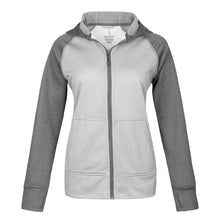 Personalized Full-Zip Women's Hoodies